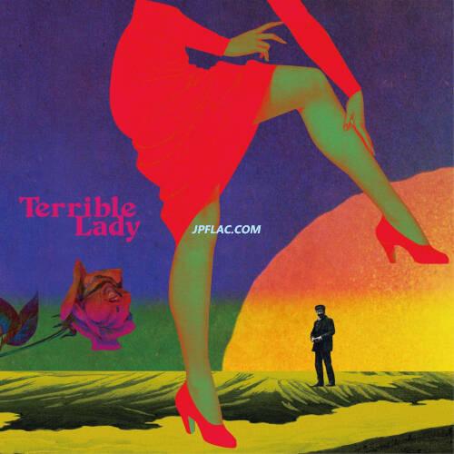 Download 中田裕二 - Terrible Lady rar