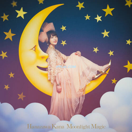 Download 花澤香菜 - Moonlight Magic rar
