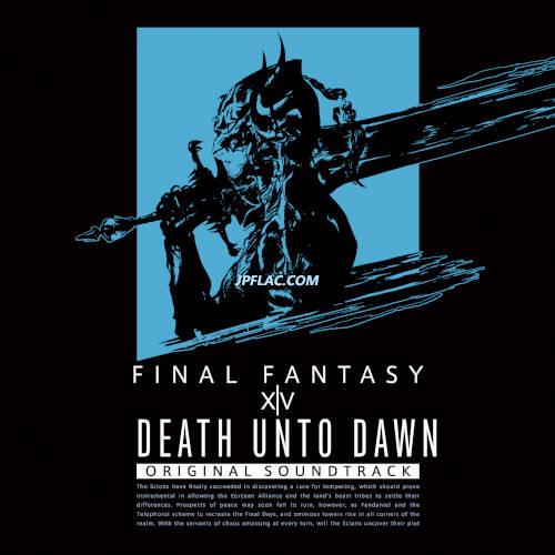 Download 祖堅 正慶 - DEATH UNTO DAWN: FINAL FANTASY XIV Original Soundtrack rar