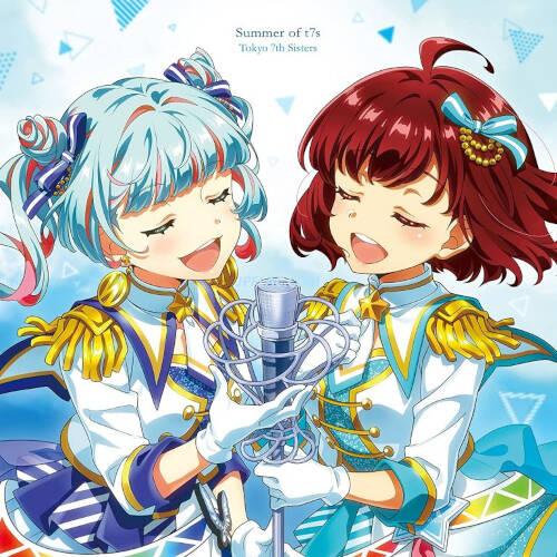 Download Tokyo 7th シスターズ - Summer of t7s rar