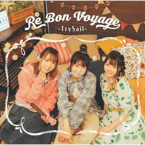 Download TrySail - Re Bon Voyage rar