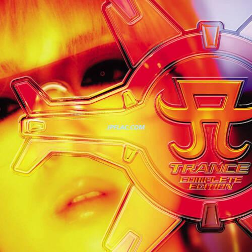 Download 浜崎あゆみ - Cyber TRANCE presents ayu trance -COMPLETE EDITION- rar