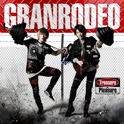 Download GRANRODEO - Treasure Pleasure rar