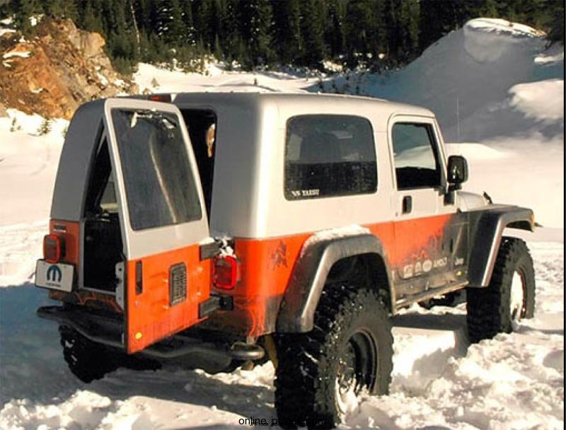 American Expedition Vehicles Iceland Expedition  Page 2