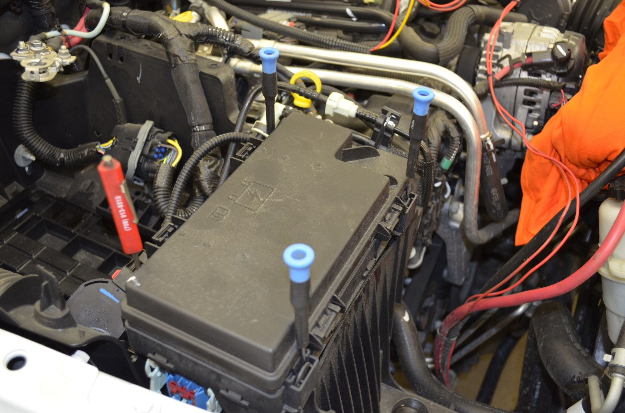 hight resolution of 2012 wrangler jk dual battery upgrade jpfreek adventure magazine rh jpfreek com