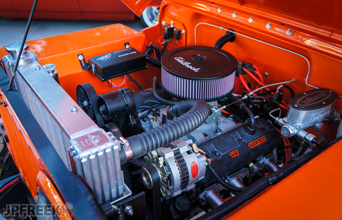 Willys Wiring Diagram Was This Willys The Hottest Jeep At Sema Jpfreek