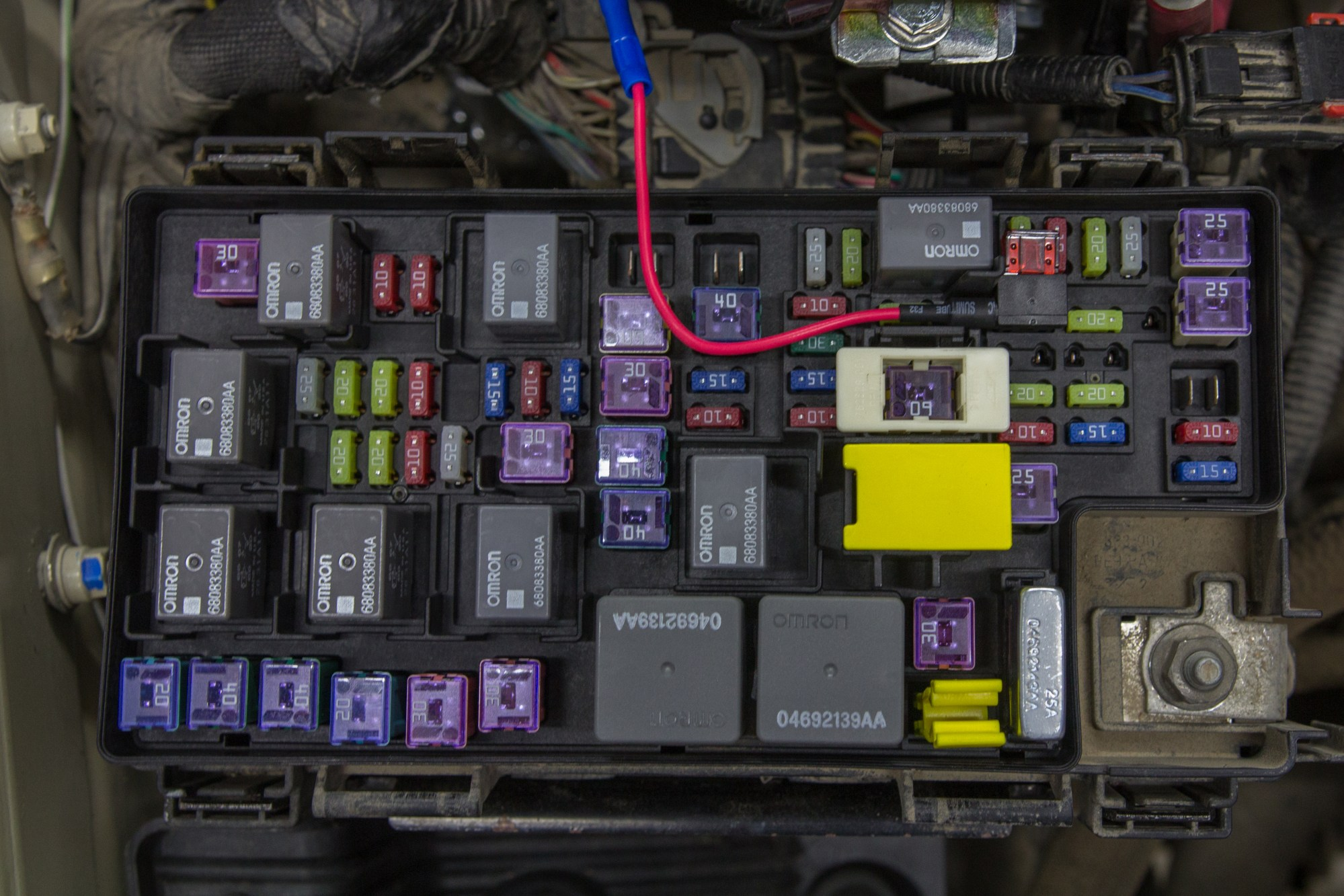 hight resolution of 2011 jeep jk fuse box wiring diagram go fuse box location 2011 jeep wrangler fuse box in 2011 jeep wrangler