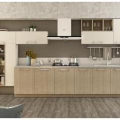 Kitchen Cabints Ashley Furniture Table Sets I型橱柜什么品牌的好我乐厨柜超实用i型橱柜设计 天极网