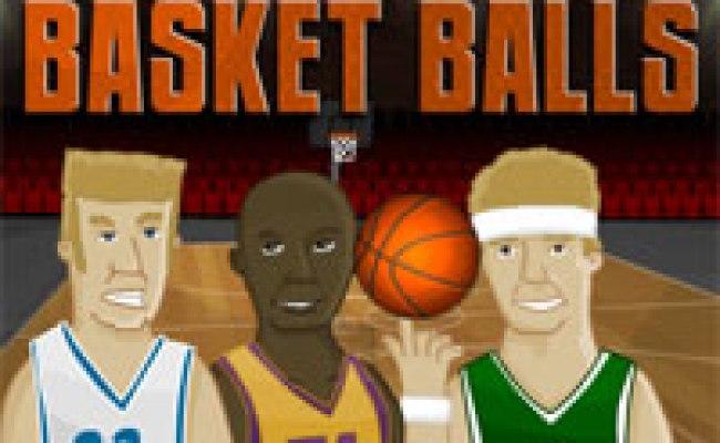 Basket Balls Play Basket Balls At Hoodamath