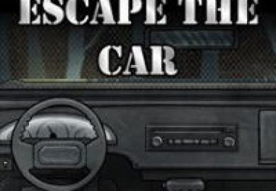 Hooda Math Escape The Car