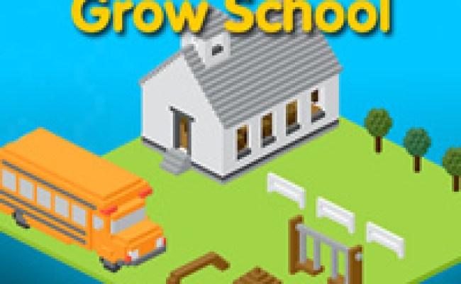 Grow School Play Grow School At Hoodamath