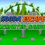 Hooda Escape Enchanted Garden Play Hooda Escape