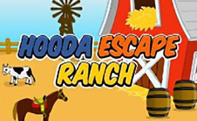 Hooda Escape Ranch