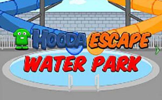 Hooda Escape Water Park Play Hooda Escape Water Park