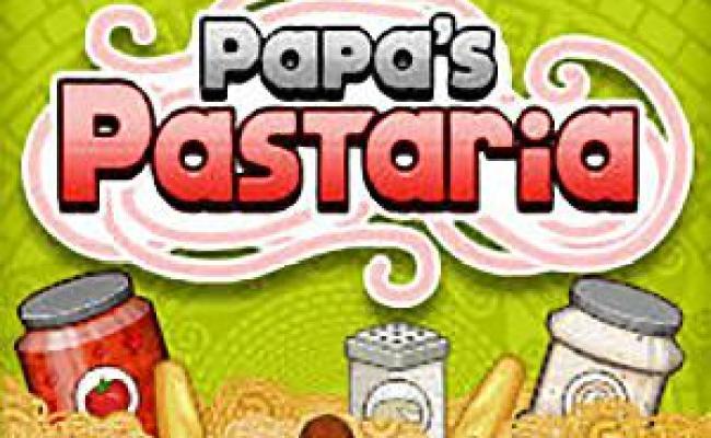 Papa S Games