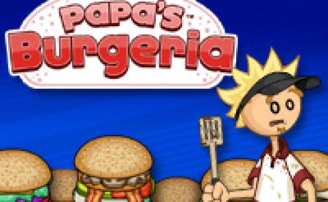 Papa S Games Play Papa S Games At Hoodamath