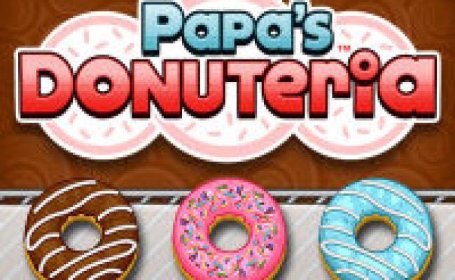 Papa S Burgeria Play Papa S Burgeria At Hoodamath