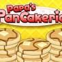 Papa S Pancakeria Play Papa S Pancakeria At Hoodamath