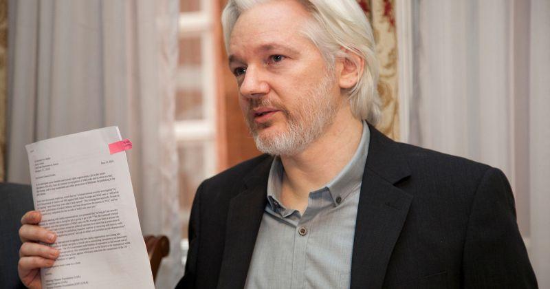 Assange en la agenda mexicana