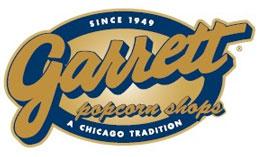Garrett Popcorn Shops(ギャレット ポップコーン ショップス)