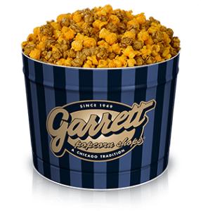 一番人気のシカゴミックス1ガロン缶(480g)税込2,800