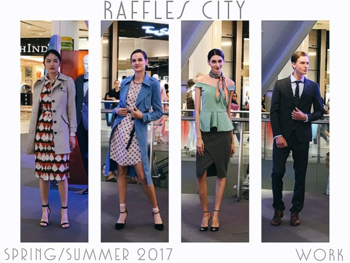 Raffles City Into The Lens Spring Summer 2017 (11)