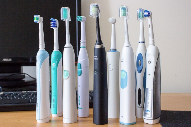 SECRET SANTA GIFT IDEALS - CHRISTMAS 2017 - ELECTRIC TOOTHBRUSH (6)
