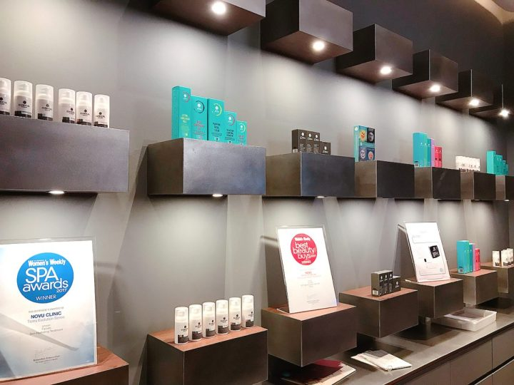 NOVU Medical Aesthetic Clinic Genesis Flagship Store Singapore- Illumi Laser Treatment -Jpglicious (1)