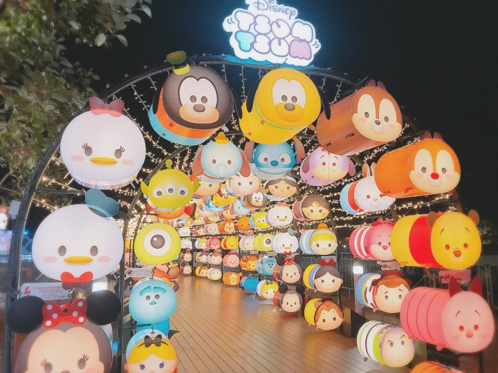 MID AUTUMN VIVO CITY CELEBRATES DISNEY TSUM TSUM-SINGAPORE-2018-JPGLICIOUS (1)