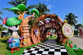 VivoCity Curious Adventures in Wonderland-Mid Autum Aug Sep 2019- JPGLICIOUS (12)