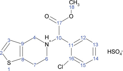 Solid-State NMR as an Effective Method of Polymorphic