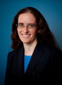 Jessica Kronstadt, MPP