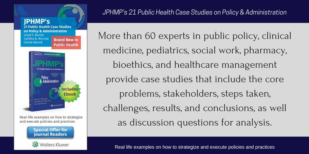 public policy analysis case studies