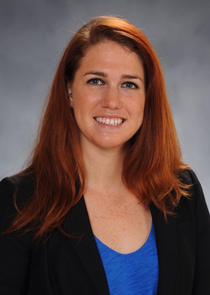 Kate Beatty