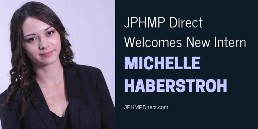 Welcome Michelle Haberstroh