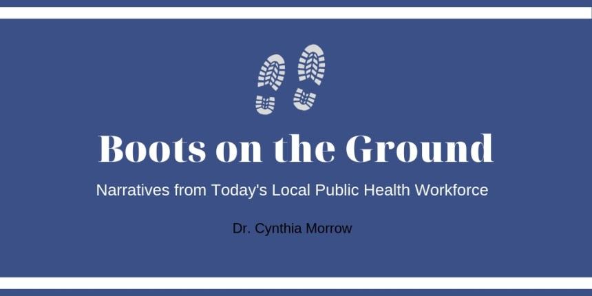 Introducing Boots on the Ground