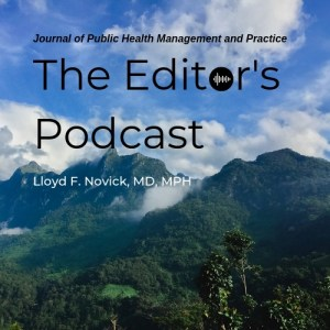 Editors Podcast March 2019