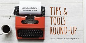 Tips Tools Round-up