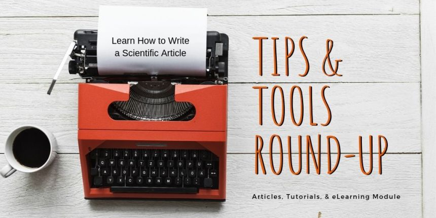 tips tools writing round-up