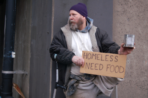 homelessness among individuals disabilities