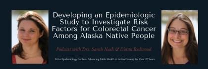 Podcast Nash Redwood Tribal