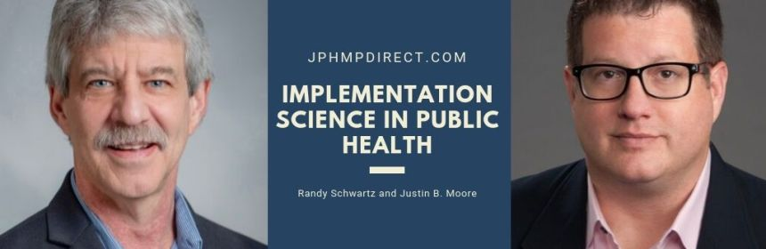 Implementation Science Randy Schwartz