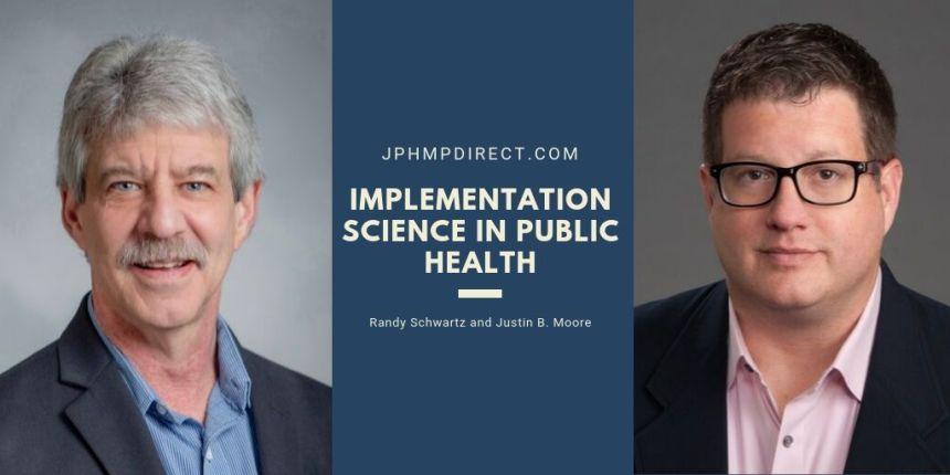 Implementation Science Randy Schwartz