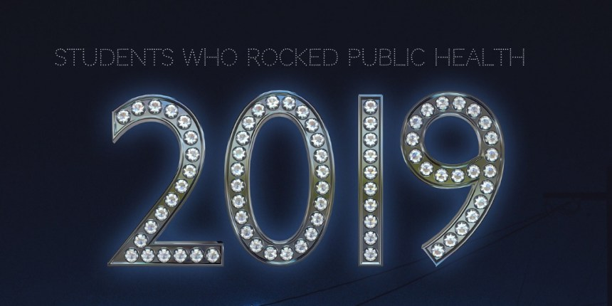 Students Who Rocked 2019