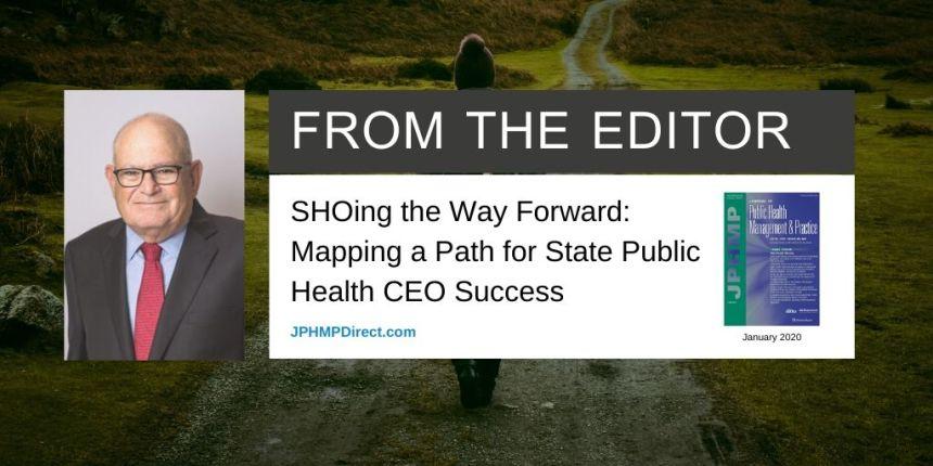 Jan 2020 Health Leaders