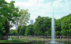 요요기공원