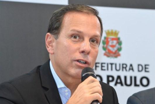 João Dória obteve 53,75% dos votos dos ibiunenses