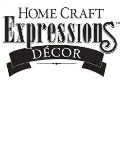 Home Craft Expressions - Decor