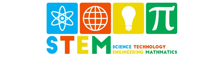 STEM Category Header