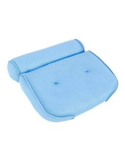 Home Spa Bath Pillow Side